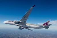 ニュース画像:カタール航空、ドーハ/モスクワ線で就航15周年、8月はA350を投入