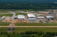 ニュース画像:エアバス、アメリカでA220の製造開始 初号機はデルタ航空向け
