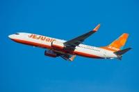 ニュース画像:チェジュ航空、Qoo10で30%割引クーポンチケット 12月末まで
