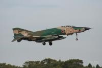 ニュース画像:浅間山の噴火、陸自UH-60と空自RF-4が情報収集
