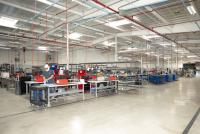 ニュース画像:ロビンソン、修理とオーバーホール専用の新施設を開設 需要拡大で
