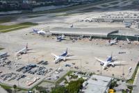 ニュース画像:BS日テレ「世界飛ンデモ大百科!2」、スゴイ空港を特集 8月11日
