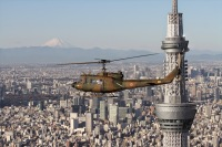 ニュース画像 1枚目:UH-1J