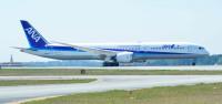 ニュース画像:日本の航空機登録、7月はANA2機目の787-10など9機