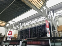 ニュース画像 1枚目:成田空港 ターミナル1