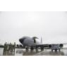 ニュース画像 3枚目:ストラトタンカーがアラスカ行きを支援