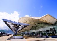 ニュース画像 1枚目:香港国際空港