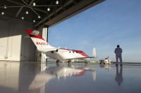 ニュース画像:北九州空港、空の日イベントで事前募集 ホンダジェットで周遊飛行など