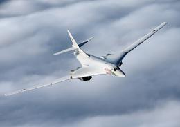 ニュース画像 1枚目:Tu-160ブラックジャック