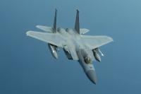ニュース画像 2枚目:44FSのF-15Cイーグル
