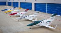 ニュース画像:HondaJet、2019年上半期の納入は17機 2年連続で1位達成