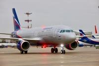 ニュース画像:アエロフロート 7月の定時運航率、大手航空会社20社中で1位に