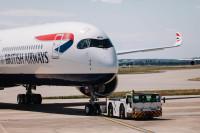ニュース画像:ブリティッシュ・エアウェイズ、9月2日からドバイ線にA350を投入