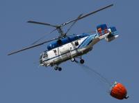ニュース画像:ロシアン・ヘリコプターズ、Ka-32A11BCをトルコに3機納入