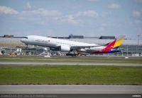 ニュース画像:アシアナ航空、11月に仁川/ニューヨーク・JFK線を増便 1日2便に