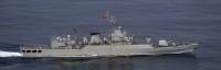 ニュース画像 2枚目:ジャンウェイⅡ級フリゲート 564