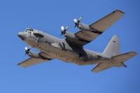 ニュース画像:アメリカ空軍からAC-130Hスペクター・ガンシップが退役