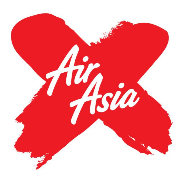 ニュース画像 1枚目:エアアジア・エックス ロゴ