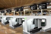 ニュース画像:成田空港、全ターミナルでSmart Check-inを順次スタート