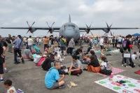ニュース画像:横田基地フレンドシップフェス、ステージプログラム決定 航空機も展示