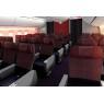 ニュース画像 2枚目:JALの787-8国内線仕様 クラスJ