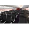 ニュース画像 4枚目:JALの787-8国内線仕様 普通席