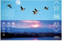 ニュース画像 1枚目:機内誌日本語特集記事イメージ