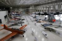 ニュース画像 3枚目: 岐阜かかみがはら航空宇宙博物館 空宙博 館内の様子