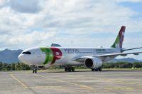 ニュース画像 1枚目:TAPポルトガル航空 A330-900neo