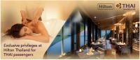 ニュース画像:タイ国際航空、搭乗券提示でタイのホテルレストランやスパで20%割引
