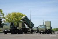 ニュース画像:空自6個高射群、アメリカで実弾射撃訓練 8月末から11月中旬まで
