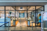 ニュース画像:バンコクエアウェイズ、プーケット国際空港で新ラウンジをオープン