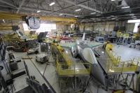 ニュース画像:アメリカ海軍、東部艦隊即応センターにF-35用レーザー設備を導入