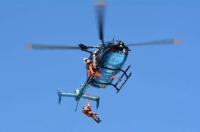 ニュース画像:愛知県・豊橋市総合防災訓練、海保や空自などの航空機が参加 9月1日