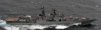ニュース画像:P-3Cなど、ロシア海軍艦艇7隻の宗谷海峡で確認 8月24日と25日
