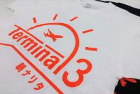 ニュース画像:春秋航空日本、成田発新千歳行き搭乗で「朝ナリタTシャツ」プレゼント