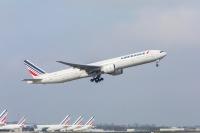 ニュース画像:エールフランス航空、欧州行きプレミアムエコノミーが16.3万円から
