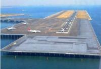 ニュース画像:羽田空港の国内線発着枠見直し、就航6社から定率5%程度を回収