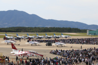 ニュース画像:芦屋基地、10月13日に航空祭 F-15やF-2などが飛行展示