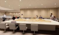 ニュース画像:那覇空港のANA LOUNGE、9月3日にリニューアルオープン