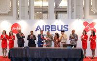 ニュース画像:エアアジア・エックス、A330neoを追加発注 A321XLRも契約