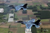 ニュース画像:三沢航空祭の事前飛行訓練、9月2日から7日までの予定