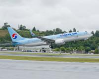ニュース画像:大韓航空、9月1日から仁川/貴陽線を運休へ