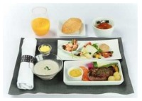 ニュース画像:JAL、名古屋発国際線の機内食で三重県産食材を使用した新メニュー提供
