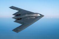 ニュース画像 2枚目:イギリスに展開したB-2スピリット