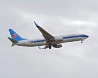 ニュース画像:中国南方航空、名古屋/広州線の一部便を欠航 10月1日から26日まで