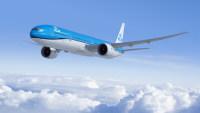 ニュース画像:ボーイングとKLMオランダ航空、777-300ERの2機追加で合意