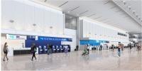 ニュース画像:ANA、伊丹空港に「FAST TRAVEL」を導入 9月3日から順次