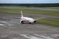 ニュース画像:政府専用機、9月4日から6日にウラジオストクへ運航