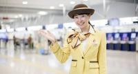 ニュース画像:関西エアポートグループ、関空勤務のインフォメーションスタッフを募集
